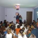 """Palestra """"Ressentimento versus Amor-próprio"""", 27/08/11, Casa do Sol (Ribamar, Lourinhã)"""